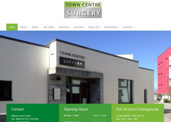 Town Centre Surgery