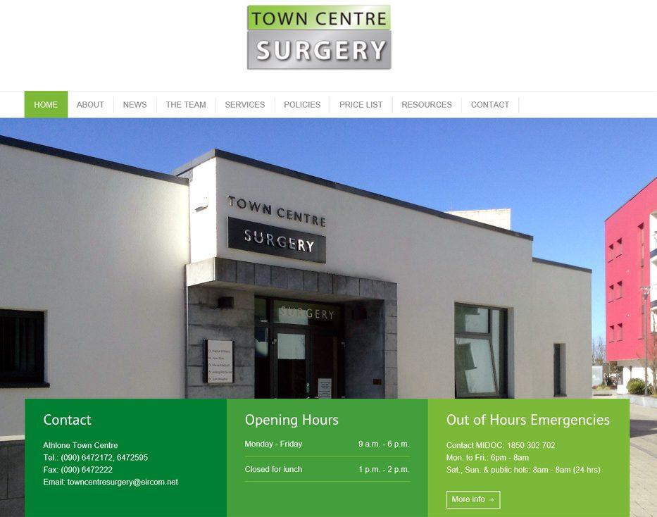 Towncentresurgery