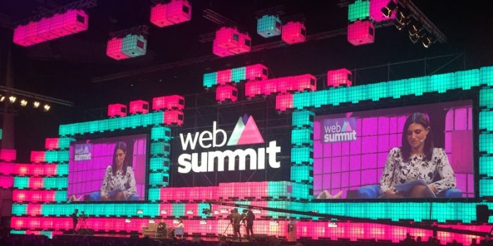 Web Summit Set For 5 Year Stay In Lisbon