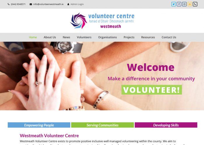 Westmeath Volunteer Centre