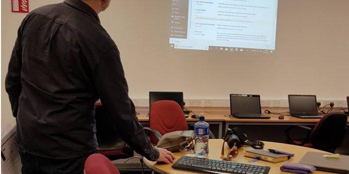 WordPress Training Day